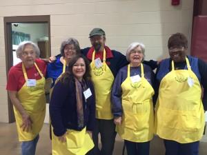 2015_ThanksgivingHens_Volunteers3